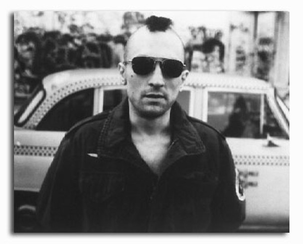 (SS2146105) Robert De Niro  Taxi Driver Movie Photo