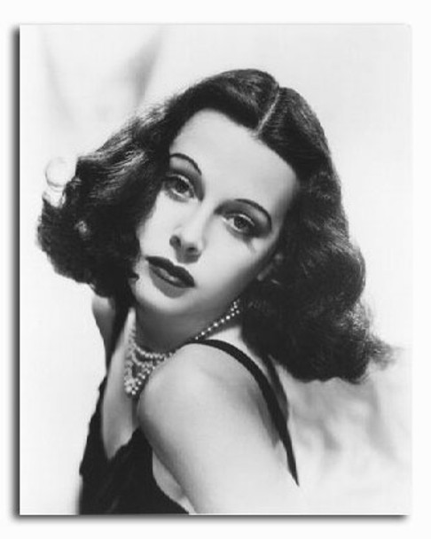 (SS2146456) Hedy Lamarr Movie Photo