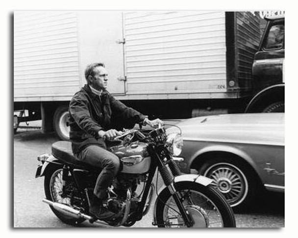 (SS2146651) Steve McQueen Movie Photo