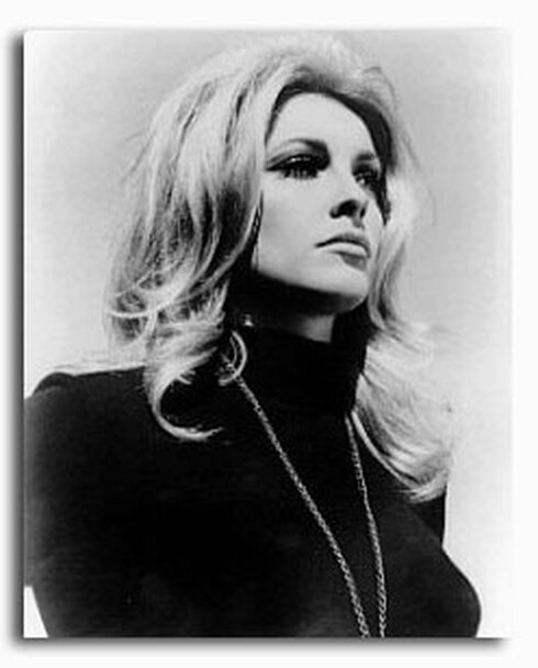 (SS2146976) Sharon Tate Movie Photo