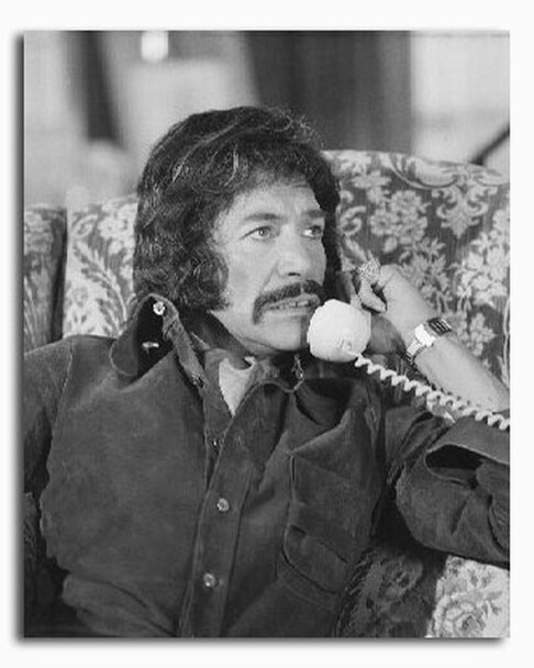 (SS2147093) Peter Wyngarde  Jason King Movie Photo