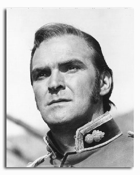 (SS2147223) Stanley Baker  Zulu Movie Photo
