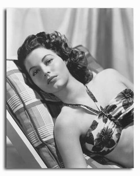 (SS2147691) Ava Gardner Movie Photo