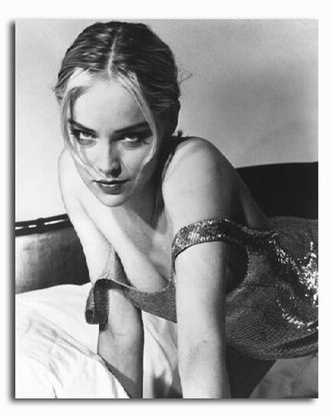 (SS2148341) Sharon Stone  Basic Instinct Movie Photo
