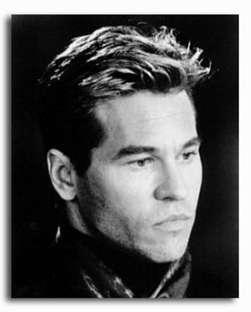 (SS2149173) Val Kilmer  The Saint Movie Photo