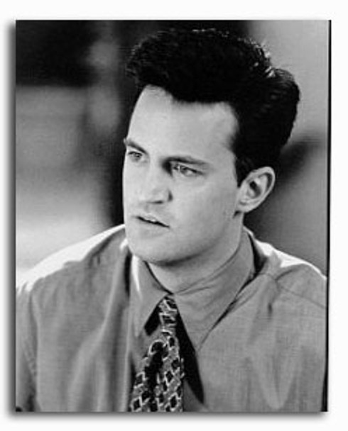 (SS2153463) Matthew Perry Movie Photo