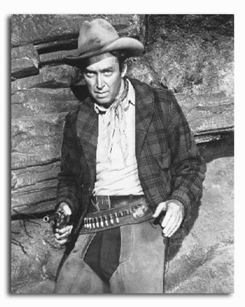 (SS2153619) James Stewart  The Naked Spur Movie Photo
