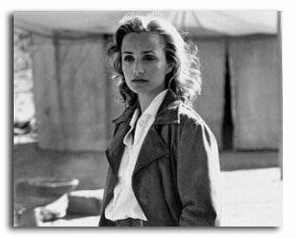 (SS2156063) Kristin Scott Thomas  The English Patient Movie Photo