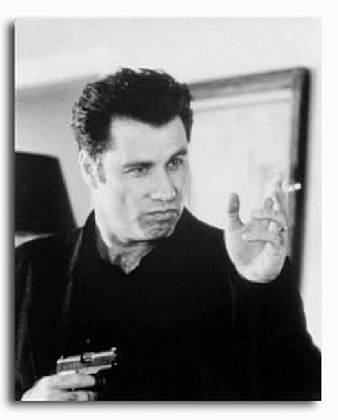 (SS2156271) John Travolta Movie Photo
