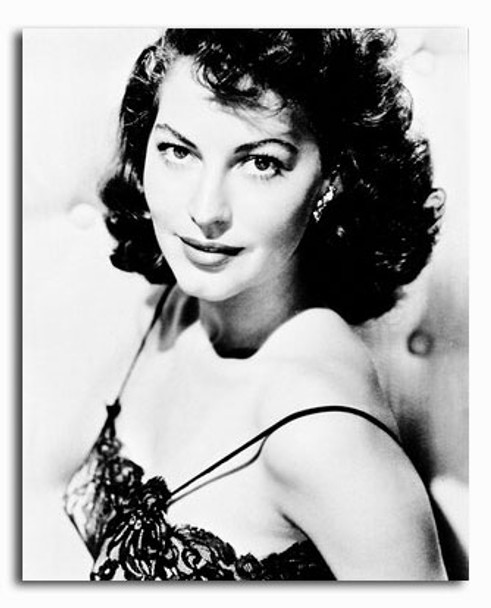 (SS2156908) Ava Gardner Movie Photo