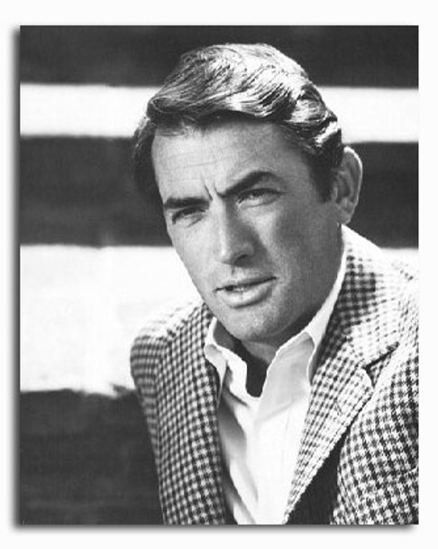 (SS2157441) Gregory Peck Movie Photo
