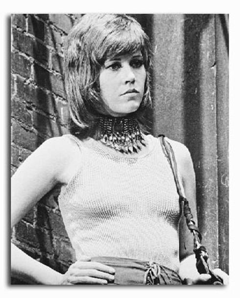 (SS2158182) Jane Fonda  Klute Movie Photo
