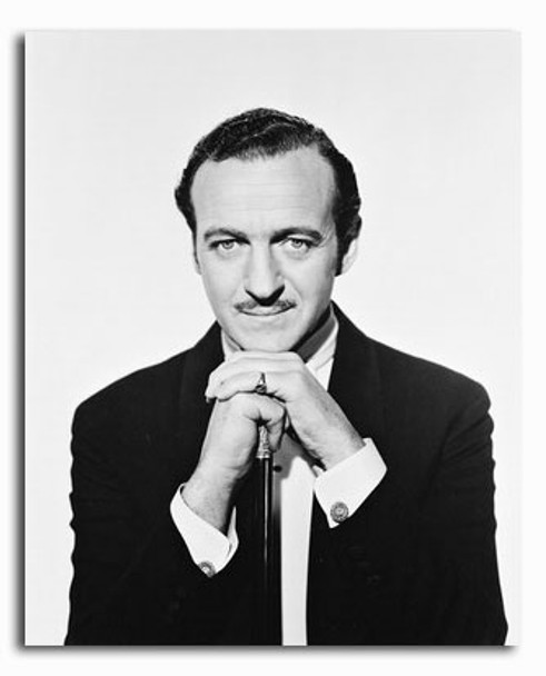(SS2158624) David Niven Movie Photo