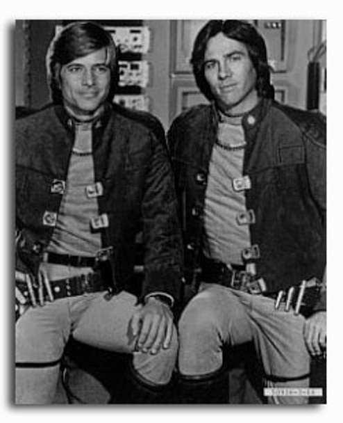 (SS2159222) Cast   Battlestar Galactica Television Photo