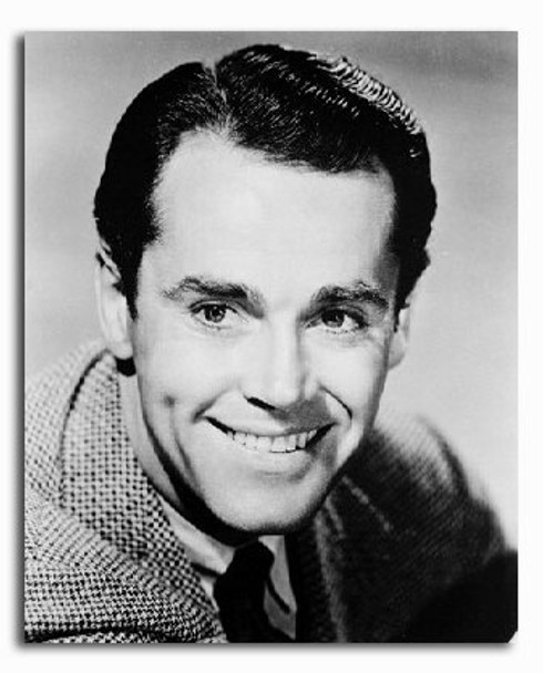 (SS2159261) Henry Fonda Movie Photo