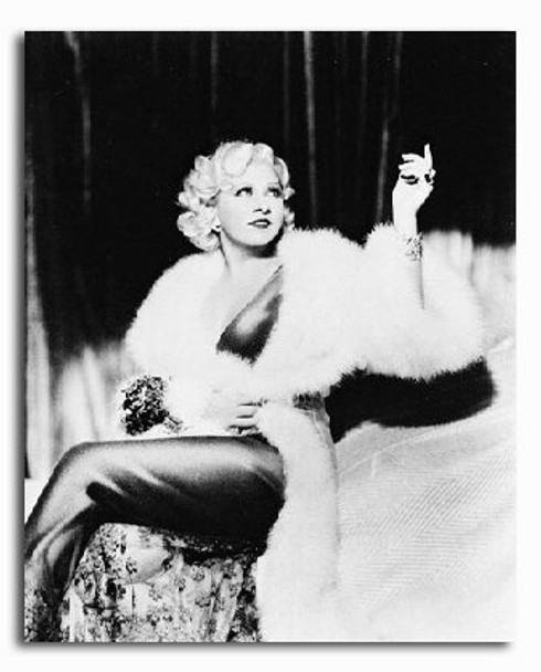 (SS2170584) Mae West Movie Photo