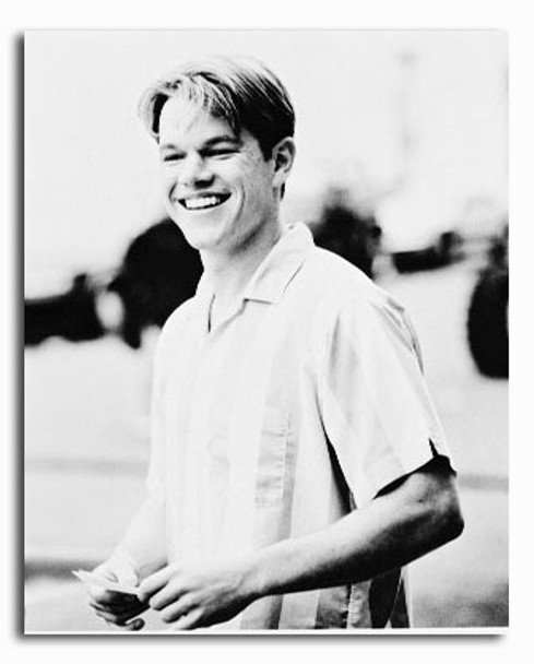 (SS2170844) Matt Damon Movie Photo