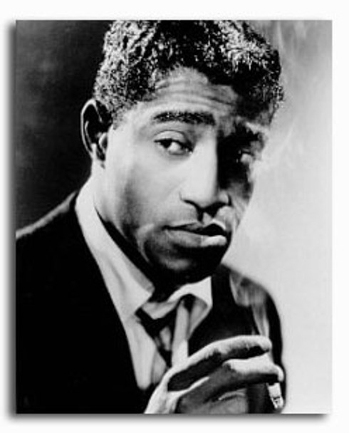 (SS2172209) Sammy Davis Jr. Music Photo
