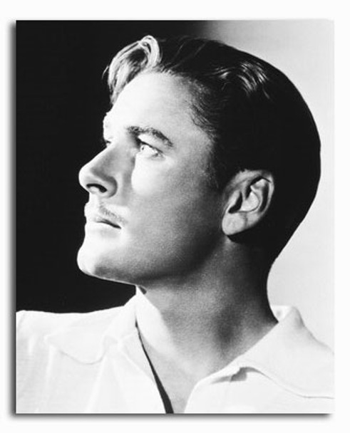 (SS2172404) Errol Flynn Movie Photo