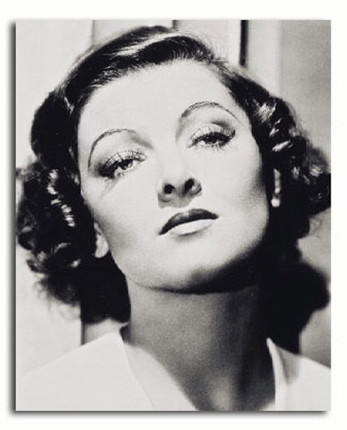 (SS2172703) Myrna Loy Movie Photo