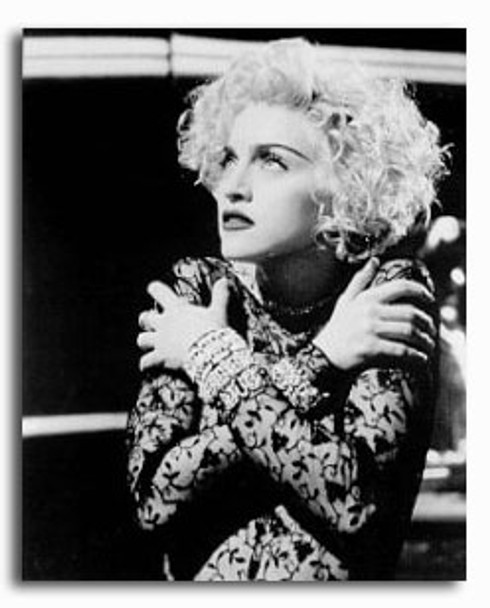 (SS2172716) Madonna   Dick Tracy Movie Photo