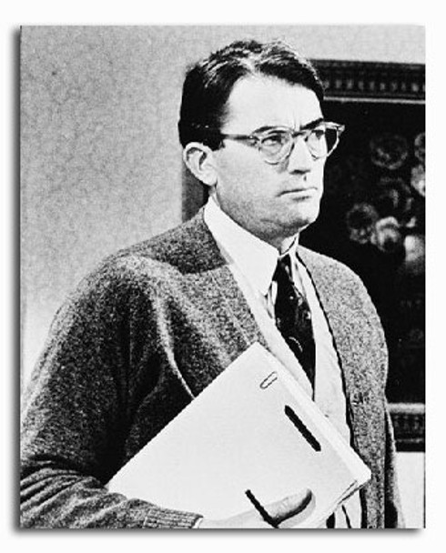 (SS2172911) Gregory Peck  To Kill a Mockingbird Movie Photo