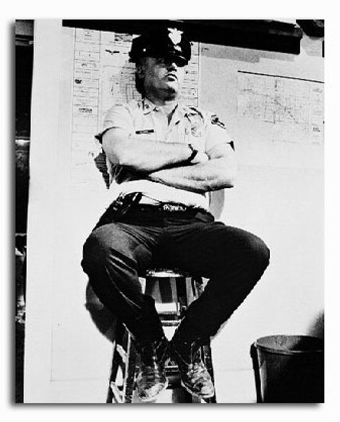 (SS2173067) Rod Steiger  In the Heat of the Night Movie Photo