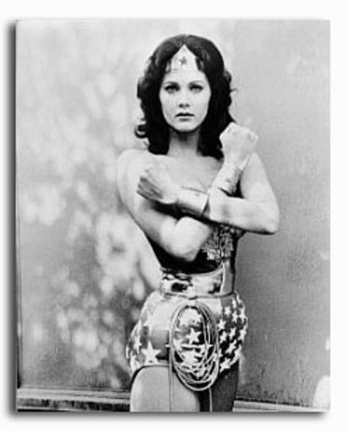 (SS2173379) Lynda Carter  Wonder Woman Movie Photo