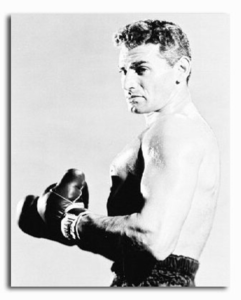 (SS2173392) Jeff Chandler Movie Photo