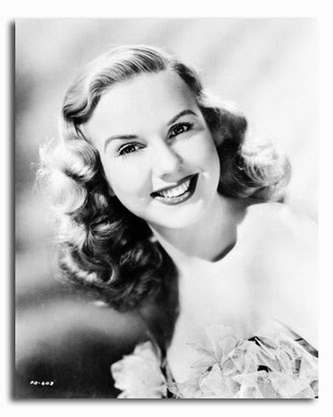 (SS2173587) Deanna Durbin Movie Photo