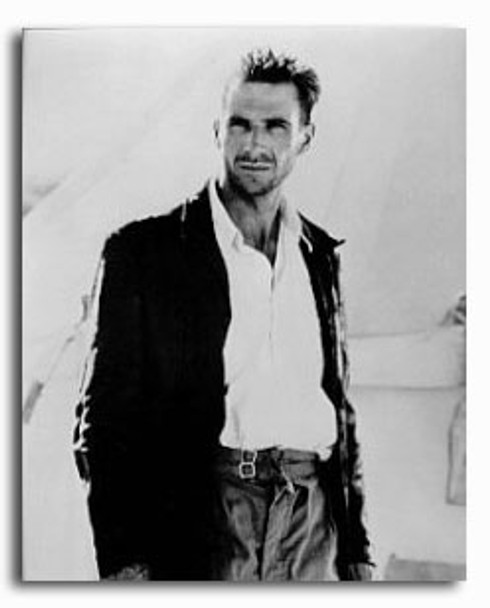 (SS2173639) Ralph Fiennes  The English Patient Movie Photo