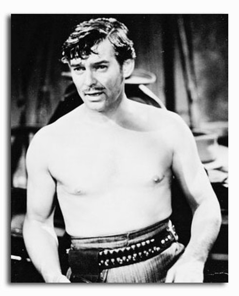 (SS2173665) Clark Gable Movie Photo