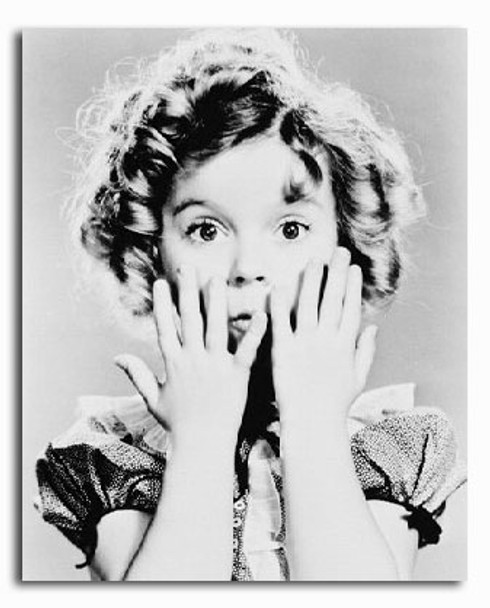 (SS2174263) Shirley Temple Movie Photo