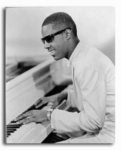 (SS2174458) Stevie Wonder Music Photo