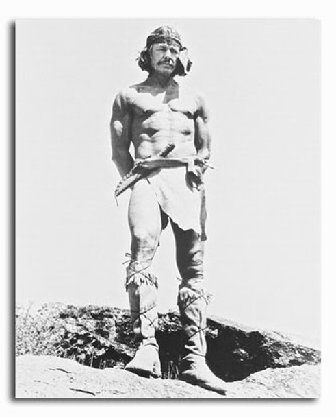(SS2174575) Charles Bronson  Chato's Land Movie Photo