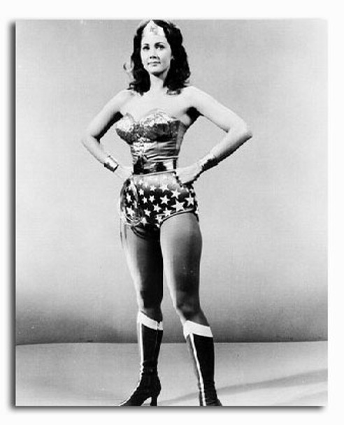 (SS2174601) Lynda Carter  Wonder Woman Movie Photo