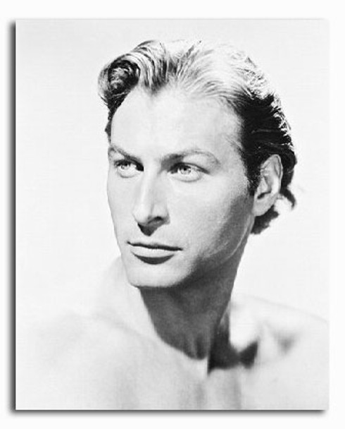 (SS2175745) Lex Barker Movie Photo