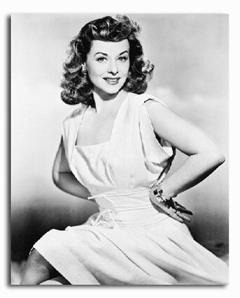 (SS2176148) Paulette Goddard Movie Photo