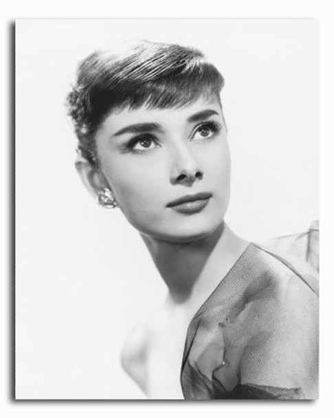 (SS2176226) Audrey Hepburn Movie Photo