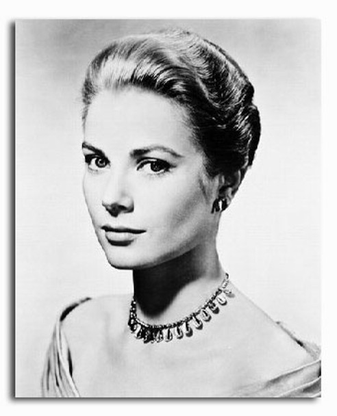 (SS2176291) Grace Kelly  To Catch a Thief Movie Photo
