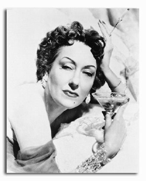 (SS2176837) Gloria Swanson  Sunset Blvd. Movie Photo