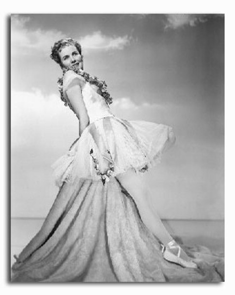 (SS2176980) Teresa Wright Movie Photo