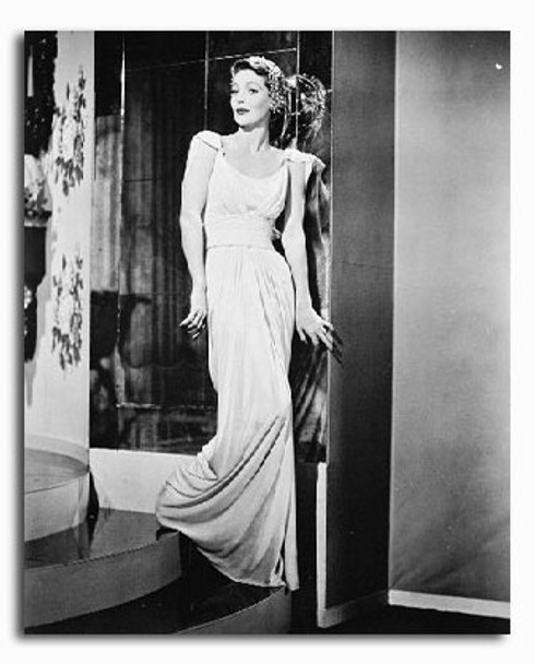 (SS2176993) Loretta Young Movie Photo