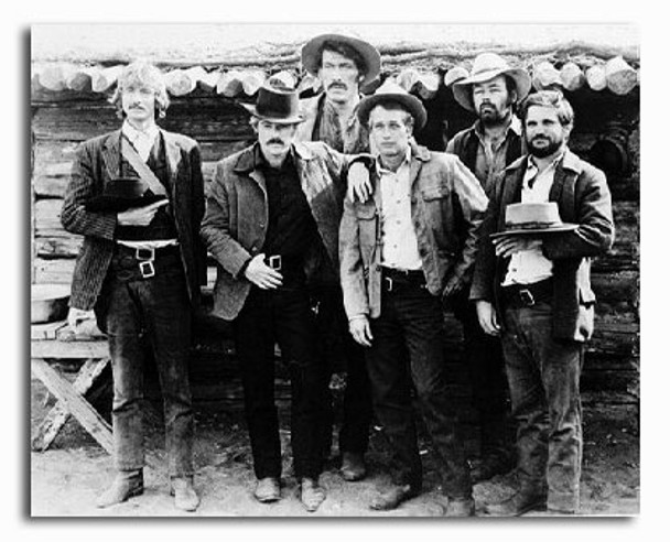 (SS2177149) Cast   Butch Cassidy and the Sundance Kid Movie Photo