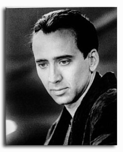 (SS2177162) Nicolas Cage  City of Angels Movie Photo