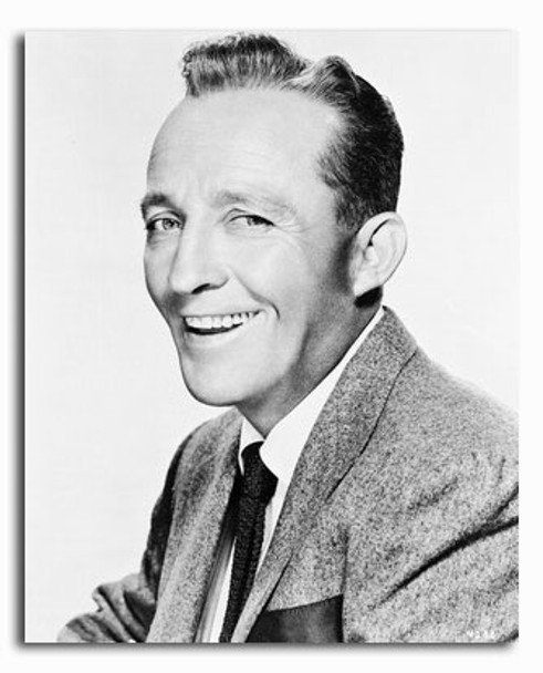 (SS2179762) Bing Crosby Music Photo