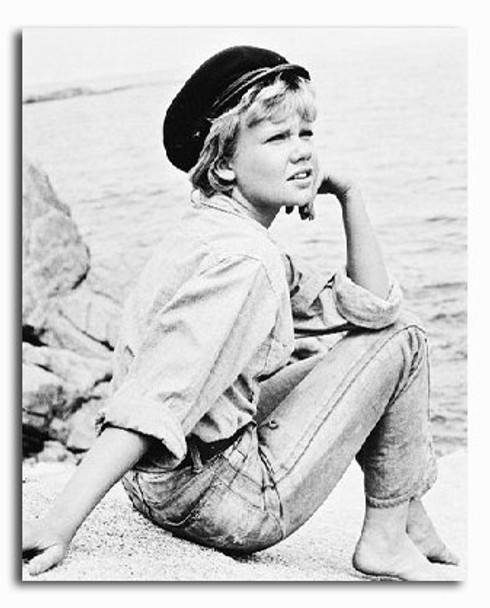 (SS2180321) Hayley Mills  The Truth About Spring Movie Photo