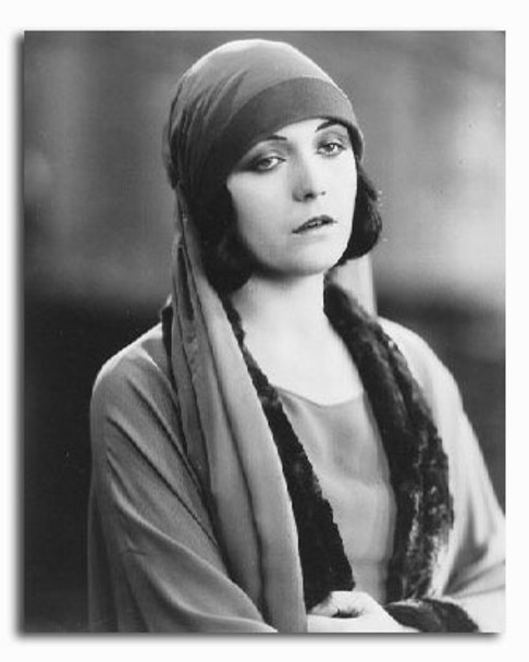 (SS2180373) Pola Negri Movie Photo