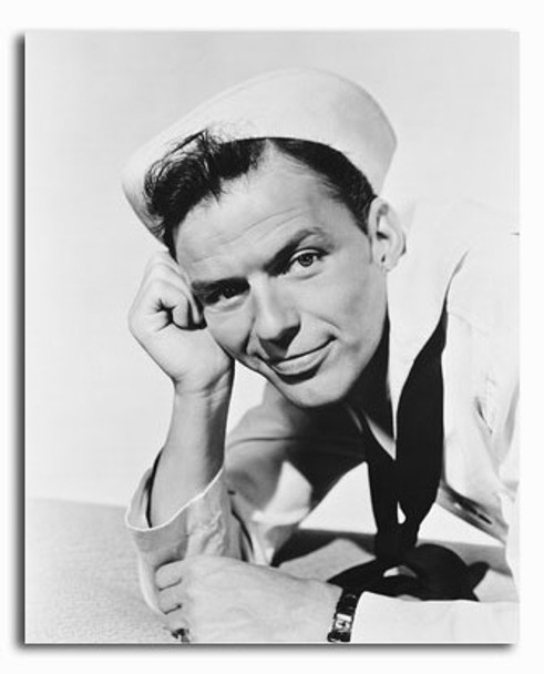(SS2180568) Frank Sinatra  On the Town Music Photo