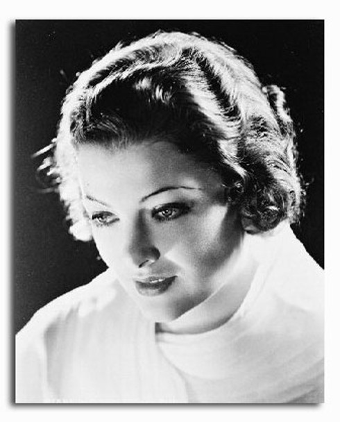 (SS2180802) Myrna Loy Movie Photo